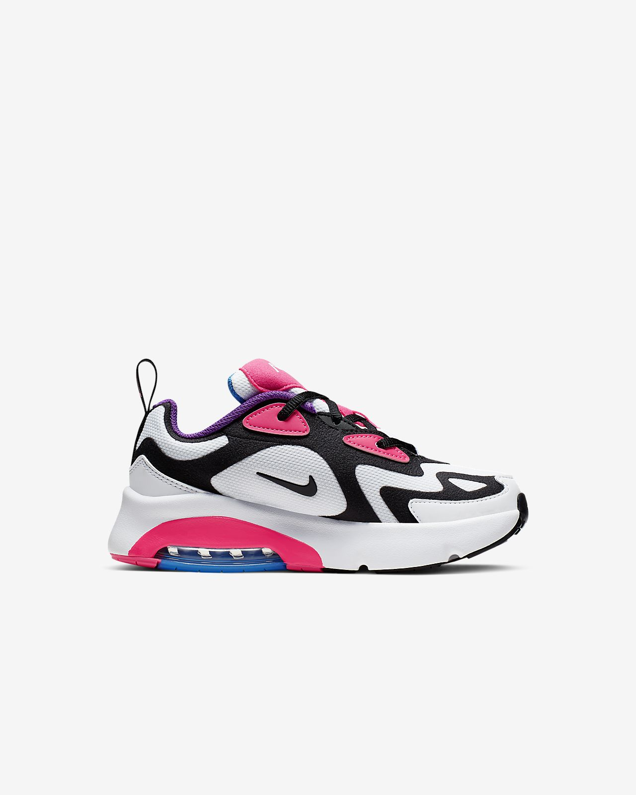 Chaussure Nike Air Max 200 pour Jeune enfant. Nike CA