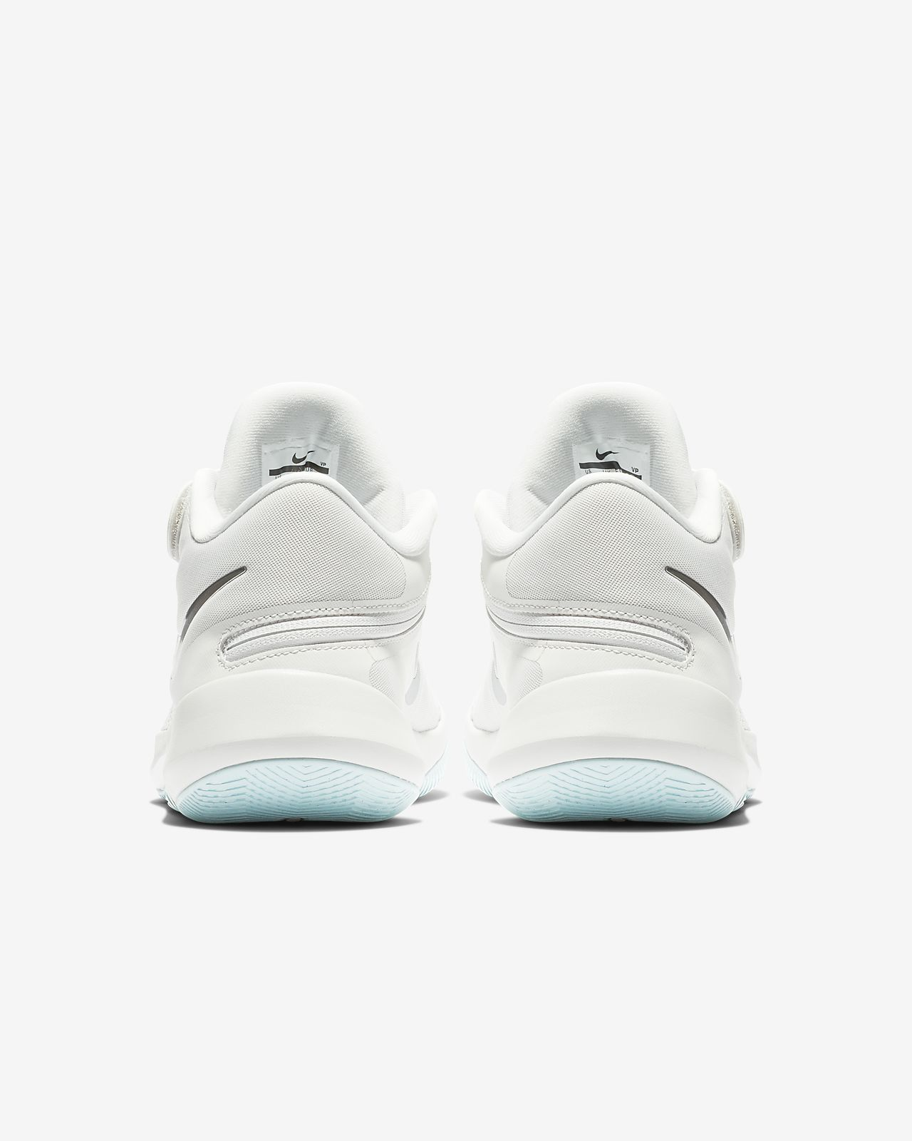 574d069c3eb8 Nike Air Precision II FlyEase (Extra-Wide) Women s Basketball Shoe ...