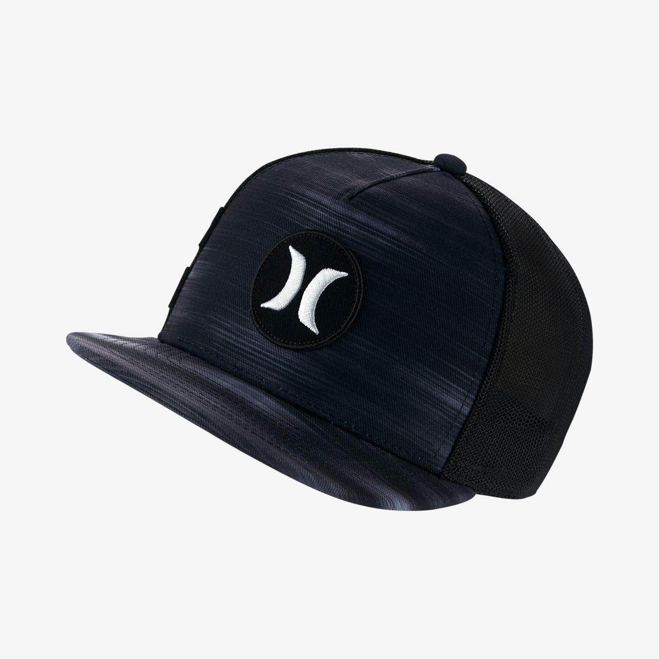 ... denmark hurley block party fast adjustable hat b11e4 b8d70 a38b2b79991