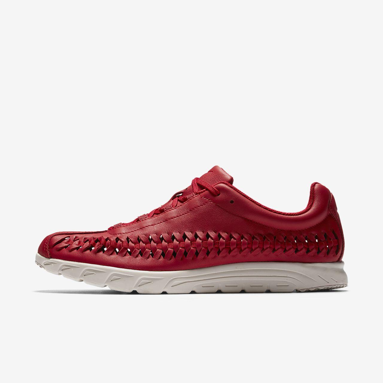los angeles 9339a d5b77 ... Nike Mayfly Woven - sko til mænd