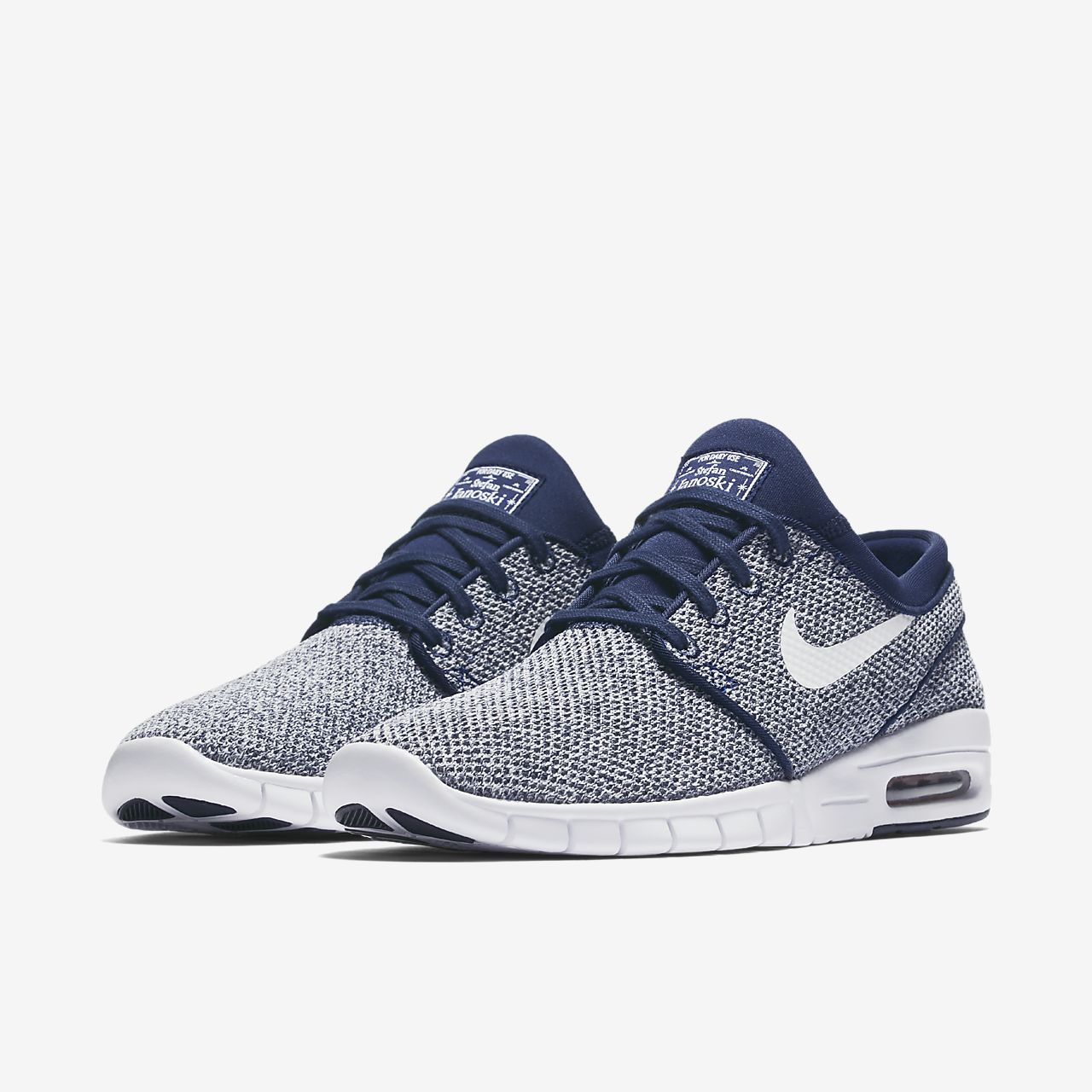 Nike Janoski Sb Stefan