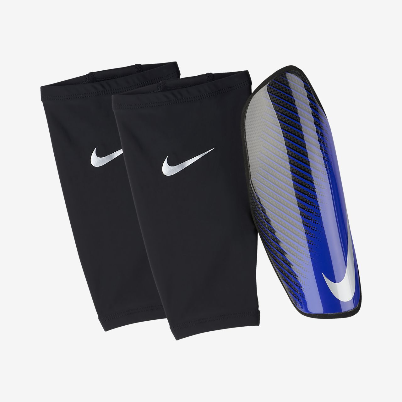 Nike Protegga Carbonite Canyelleres de futbol