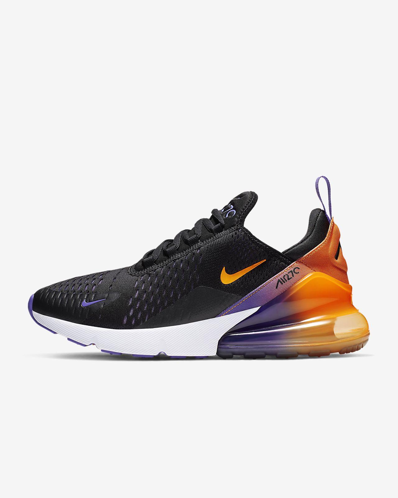 NikeAir Max 270 男子运动鞋