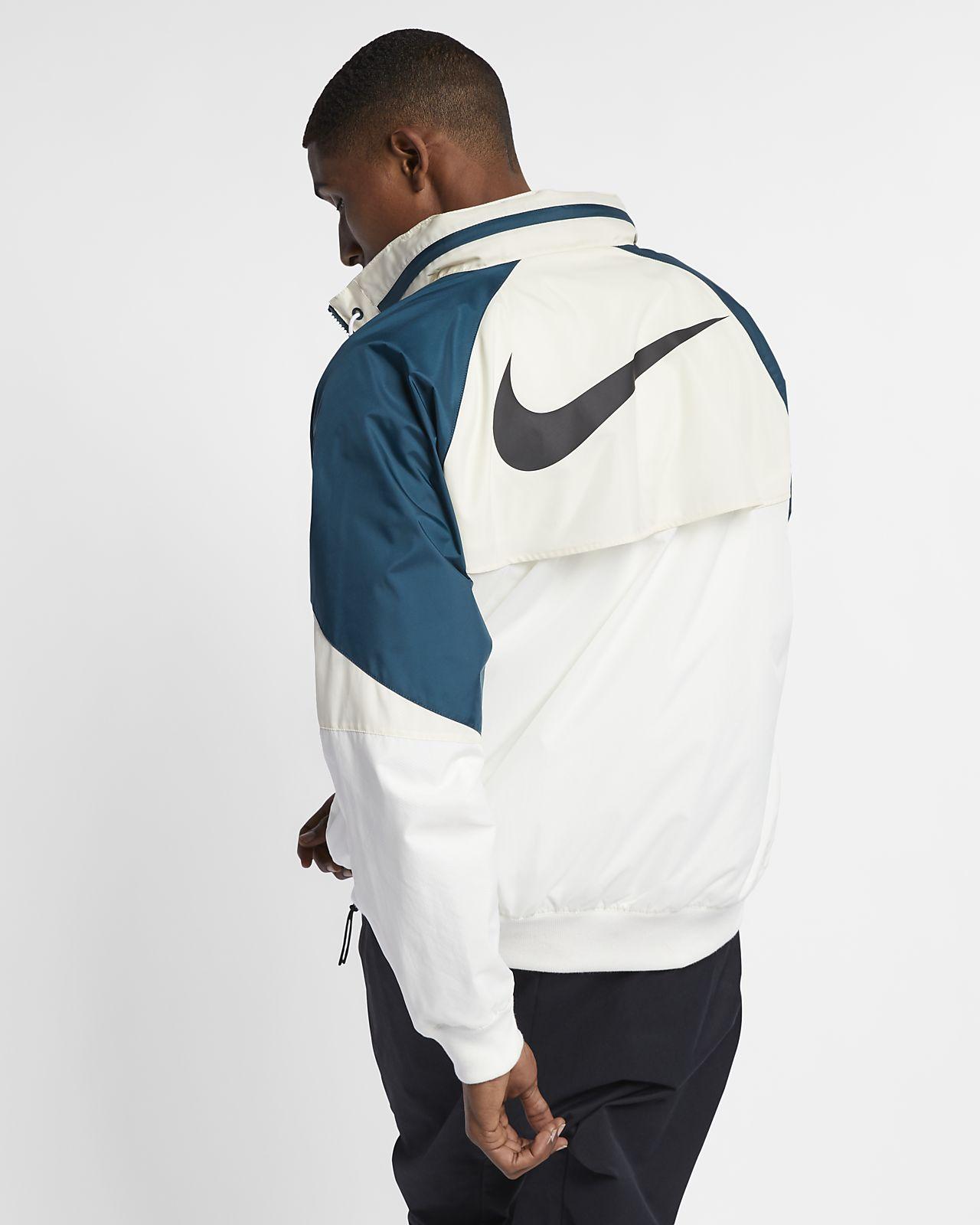 Nike Sportswear Windrunner Jacke mit Kapuze