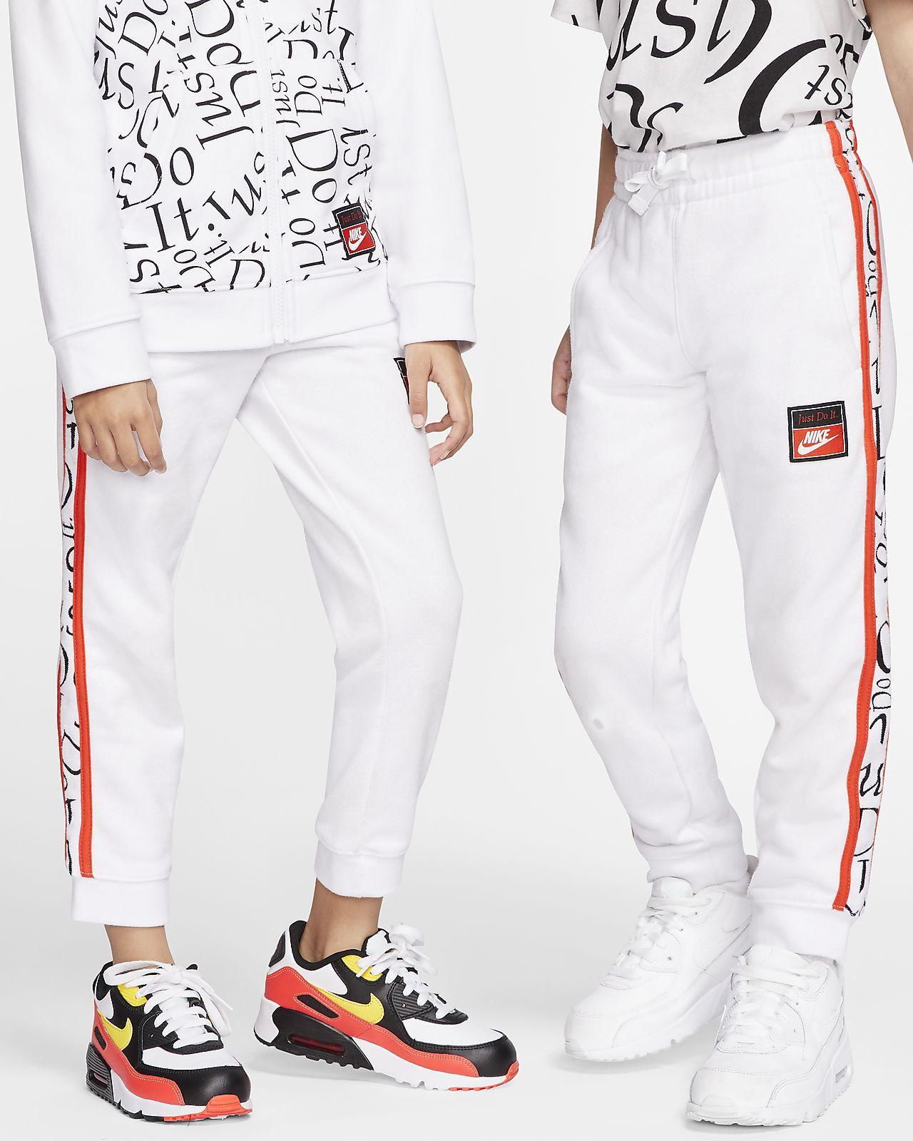 Nike Little Kids' JDI Cuffed Pants