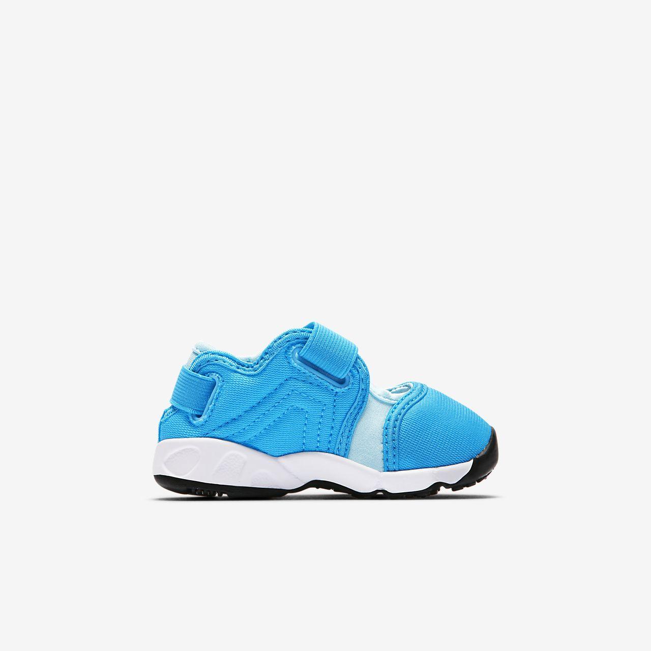 ... Nike Little Rift Baby & Toddler Shoe