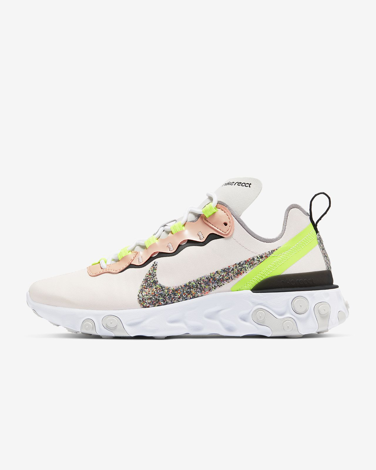Scarpa Nike React Element 55 SE Uomo. Nike CH