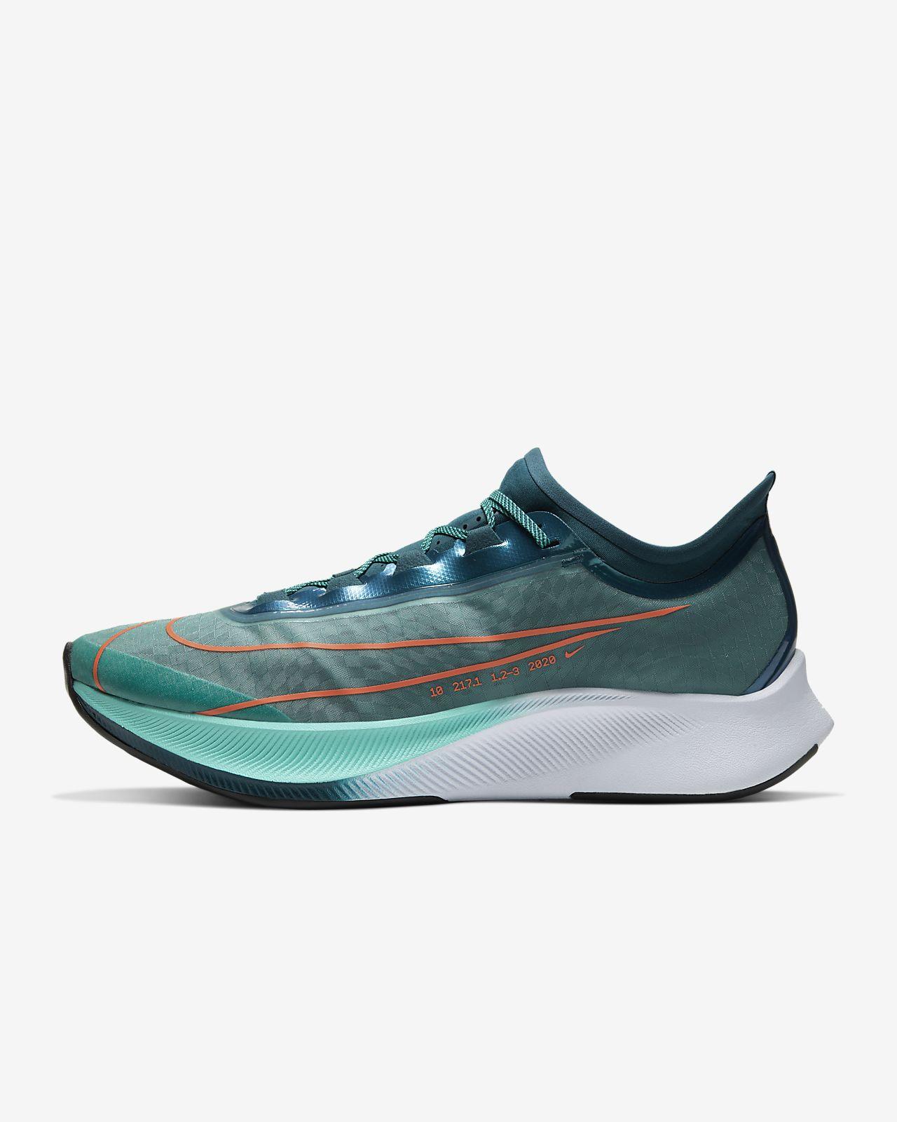 Pánská běžecká bota Nike Zoom Fly 3 Premium