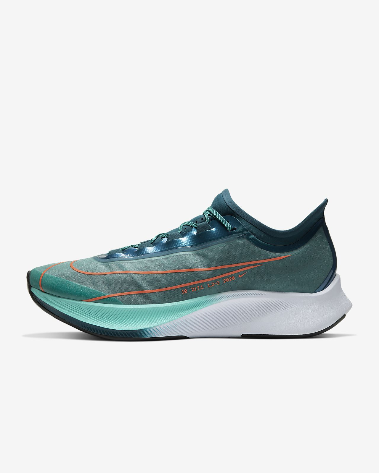 Nike Zoom Fly 3 Premium Men's Running Shoe