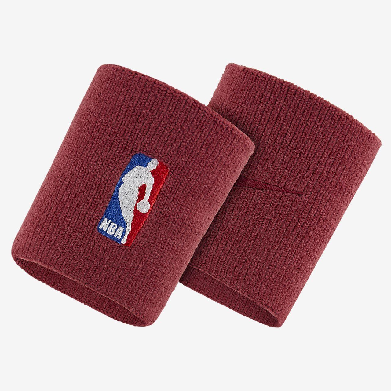 Polsini da basket Nike NBA Elite