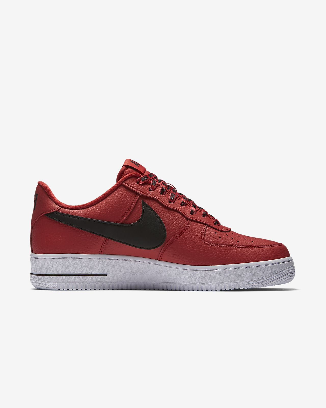 nike air force 1 low 07 nba men 39 s shoe. Black Bedroom Furniture Sets. Home Design Ideas