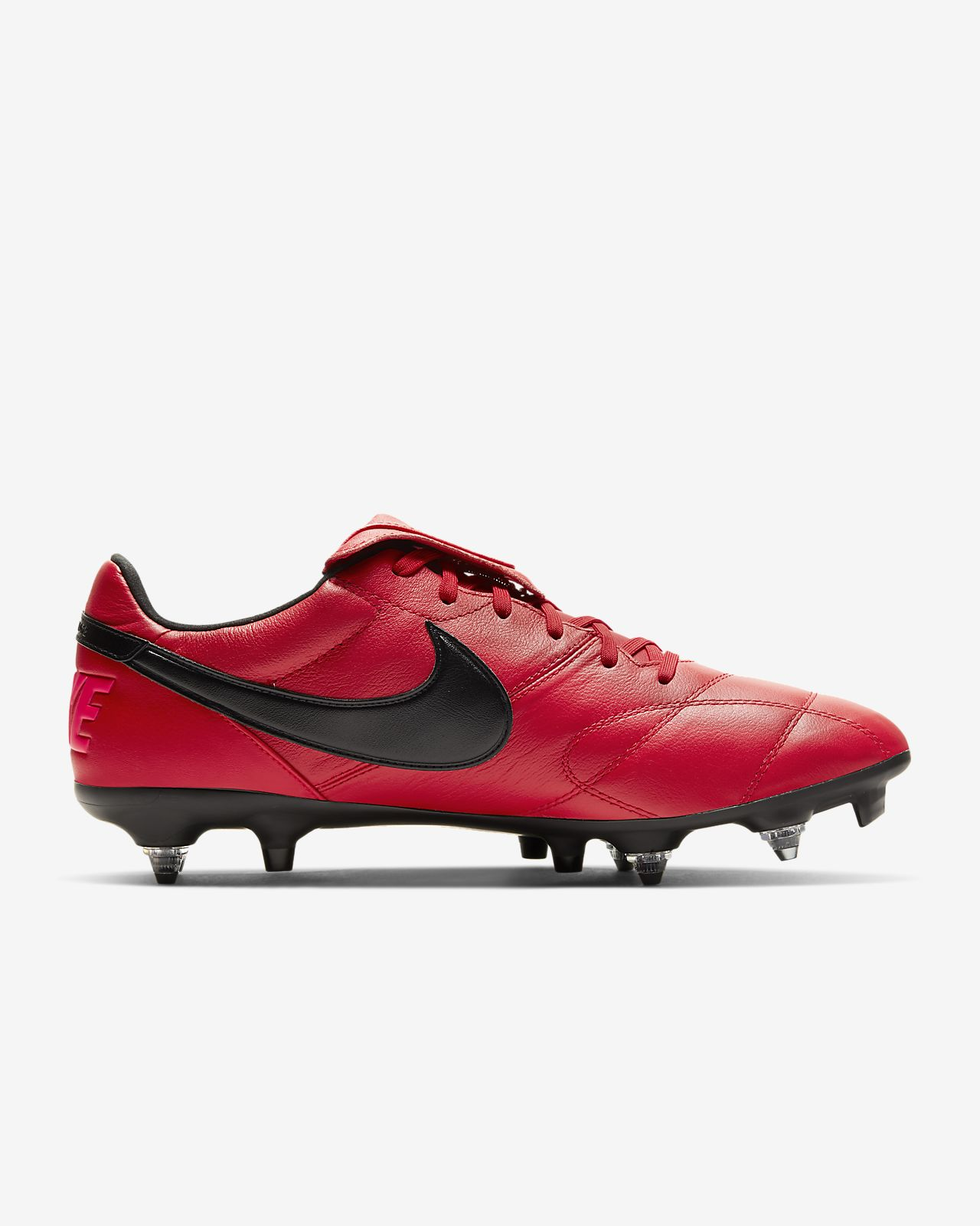 Chaussure de football à crampons pour terrain gras Nike Premier II Anti Clog Traction SG PRO