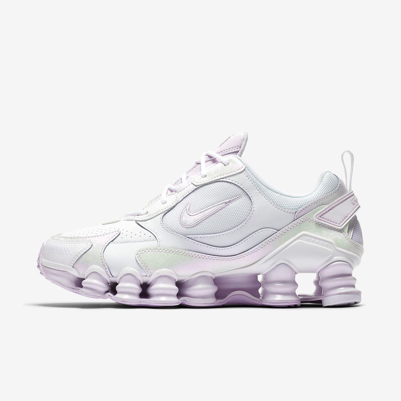 Nike Shox TL Nova 女子运动鞋