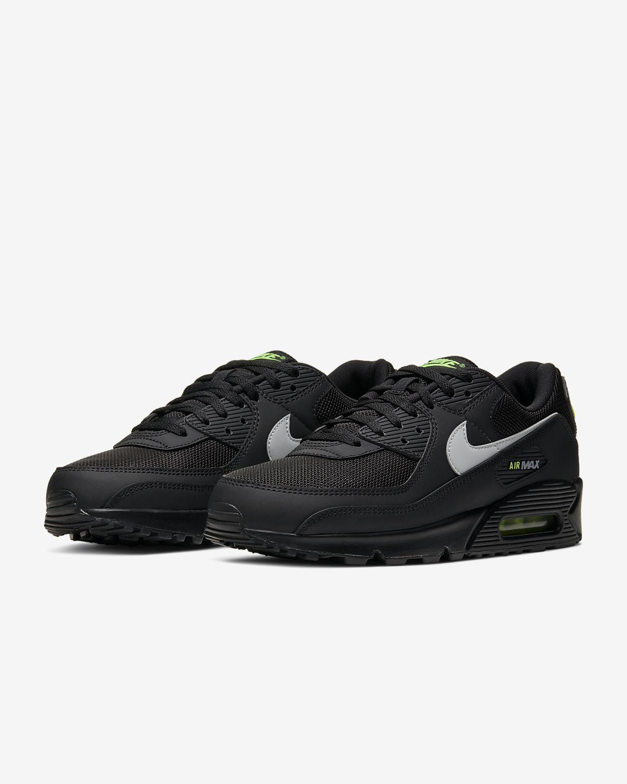 zapatillas nike hombre 90