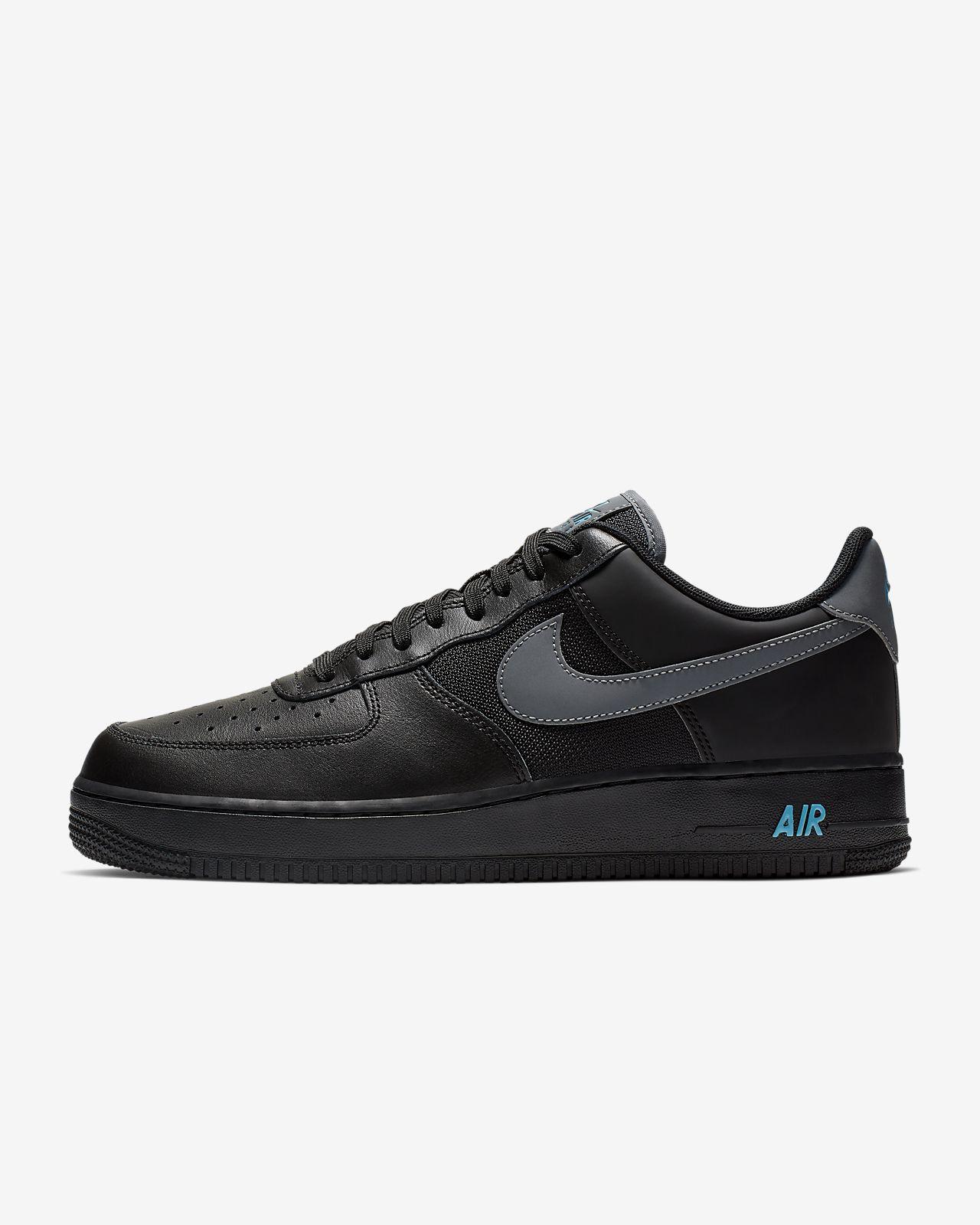 new style dd696 dc119 ... Nike Air Force 1 07 LV8-sko til mænd