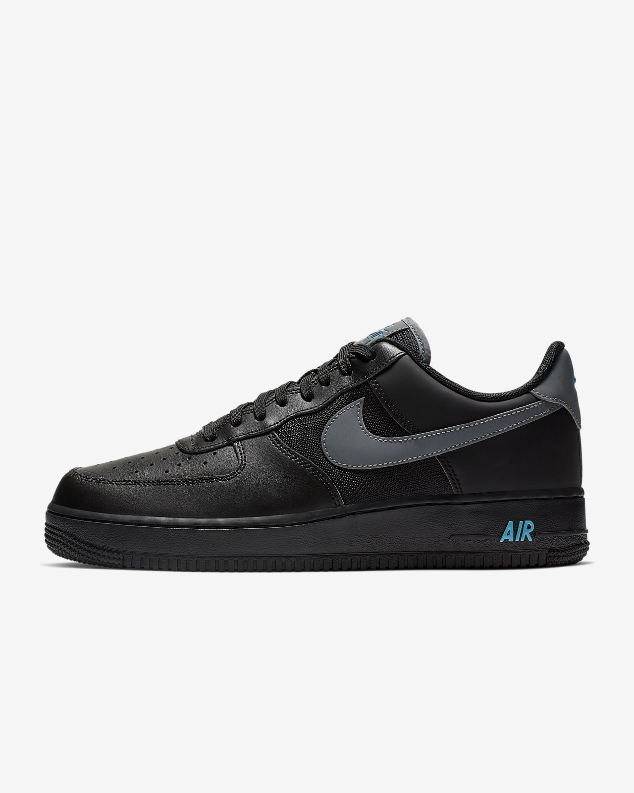 best sneakers e1a68 5cc5d ... Scarpa Nike Air Force 1 07 LV8 - Uomo