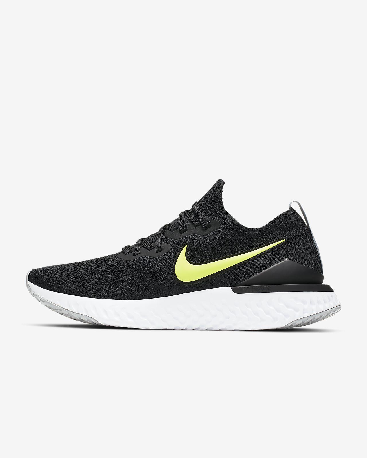 nike zapatillas futbol, Nike Performance FREE RUN FLYKNIT 2