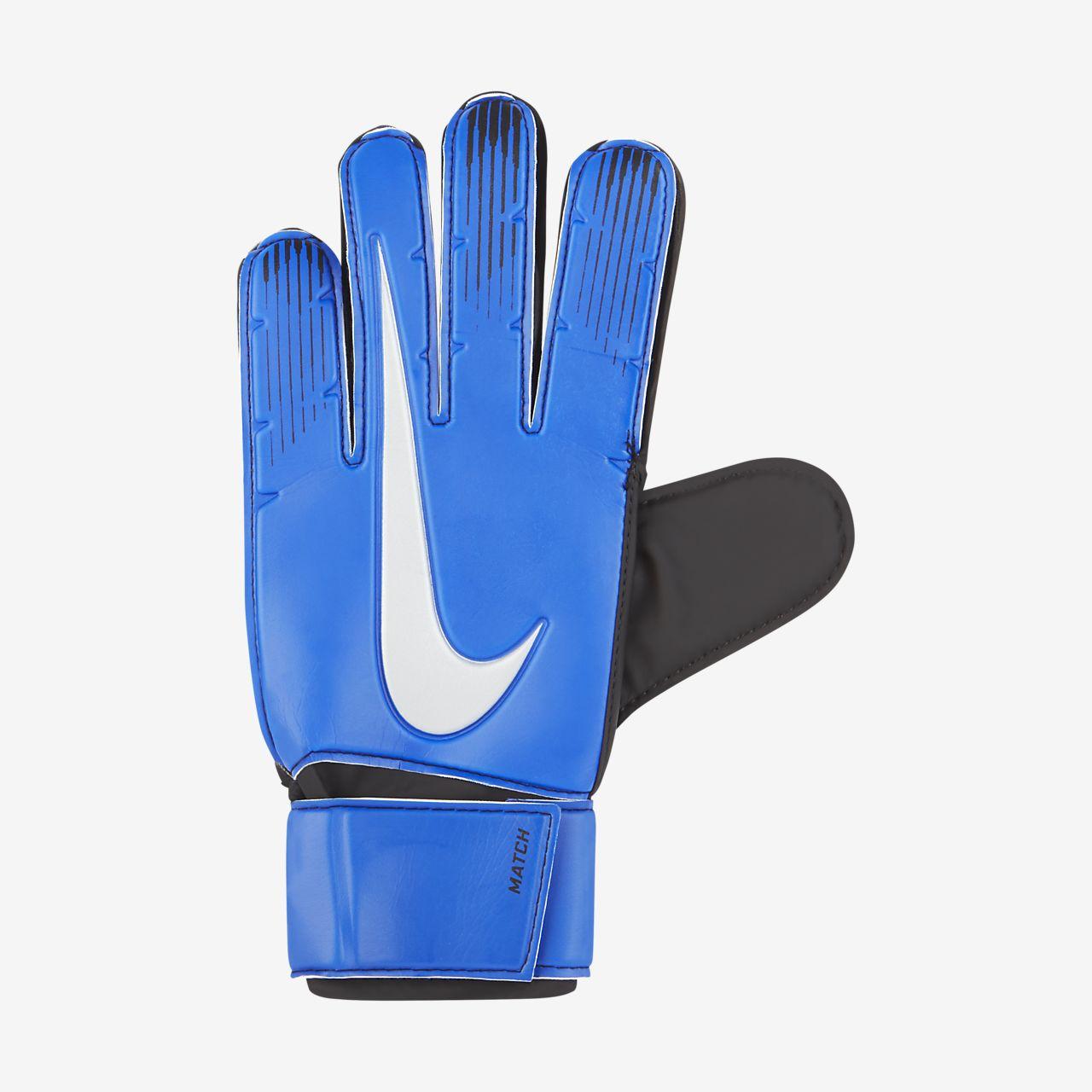 Rękawice piłkarskie Nike Match Goalkeeper