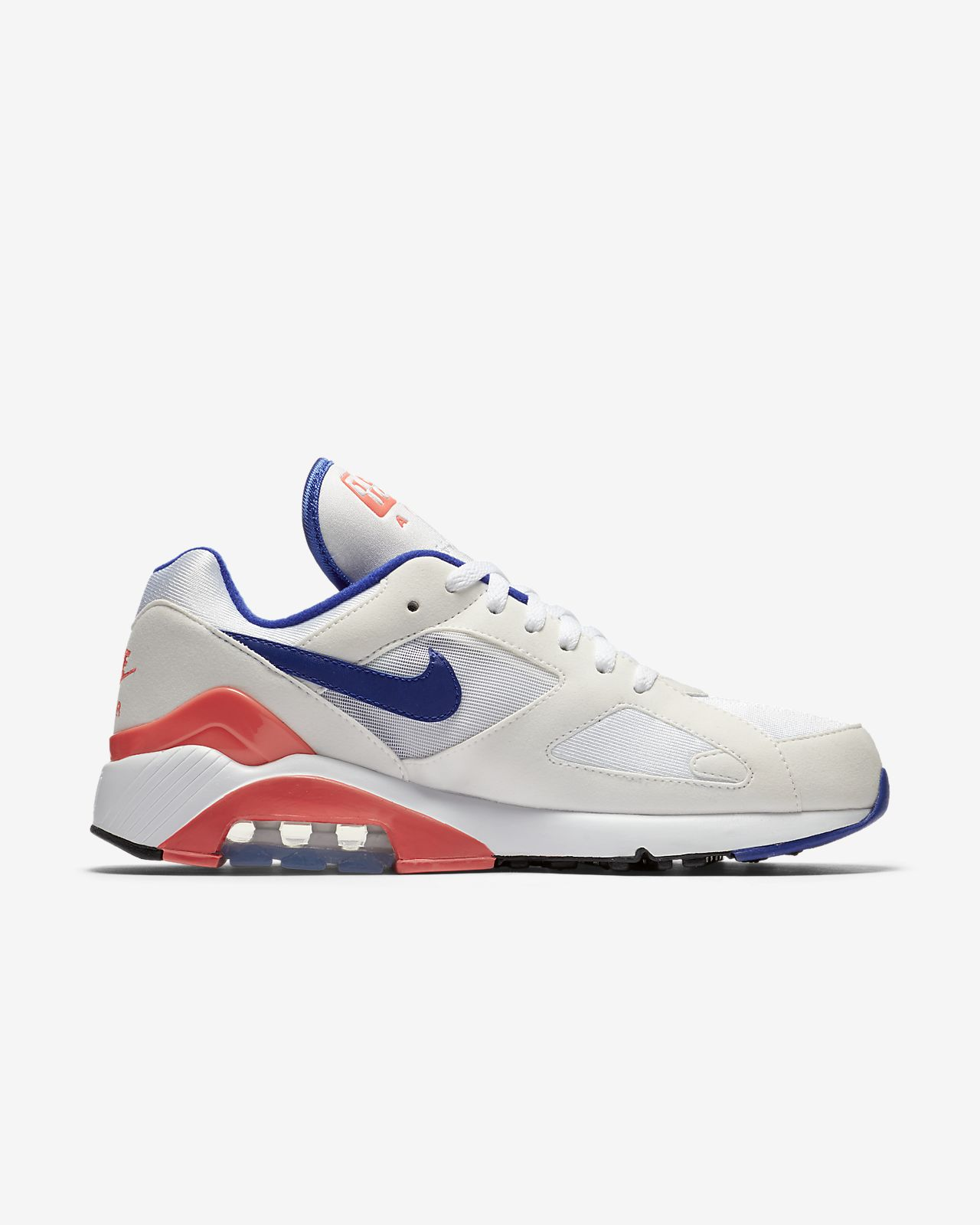 ... Nike Air Max 180 Men's Shoe
