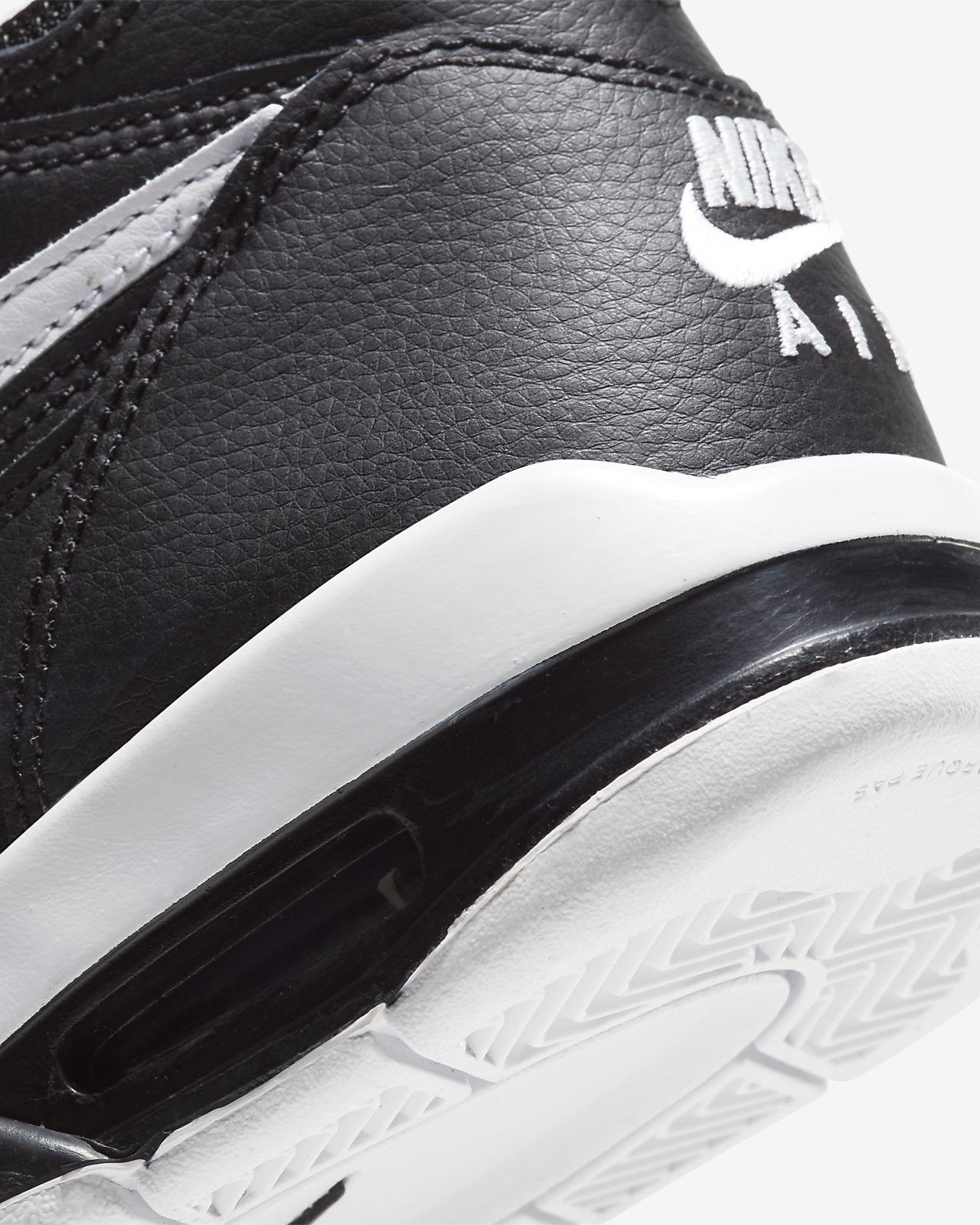 Nike Air Flight 89 Big Kids' Shoe