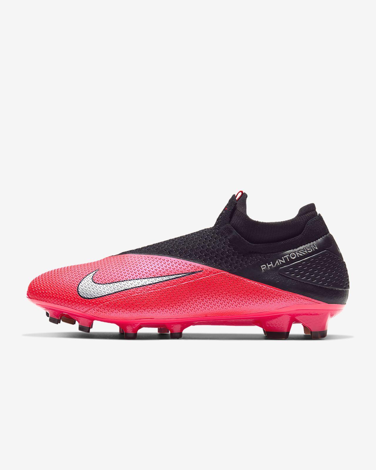 Scarpa da calcio per terreni duri Nike Phantom Vision 2 Pro Dynamic Fit FG