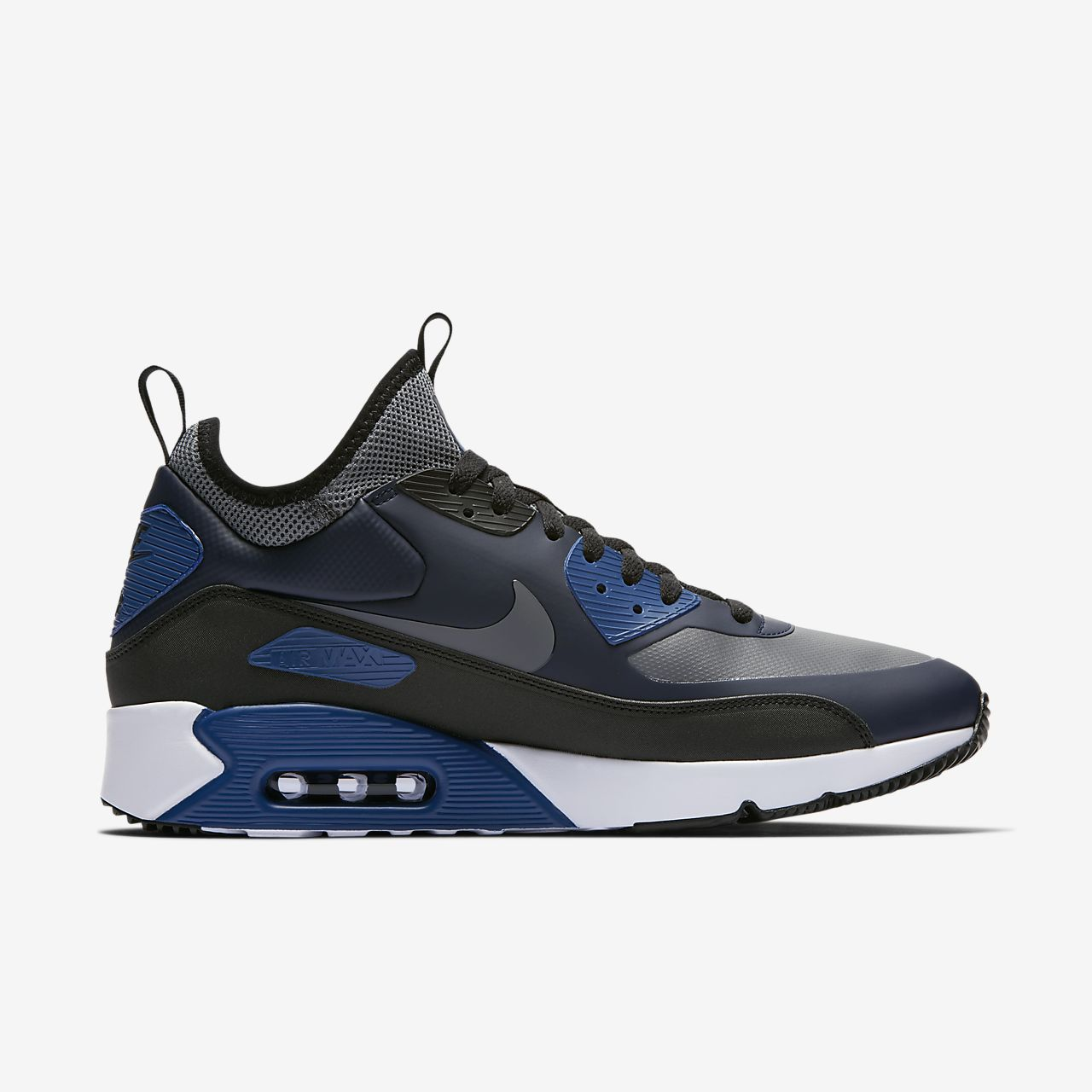 nike air max 90 ultra mid winter men's shoe