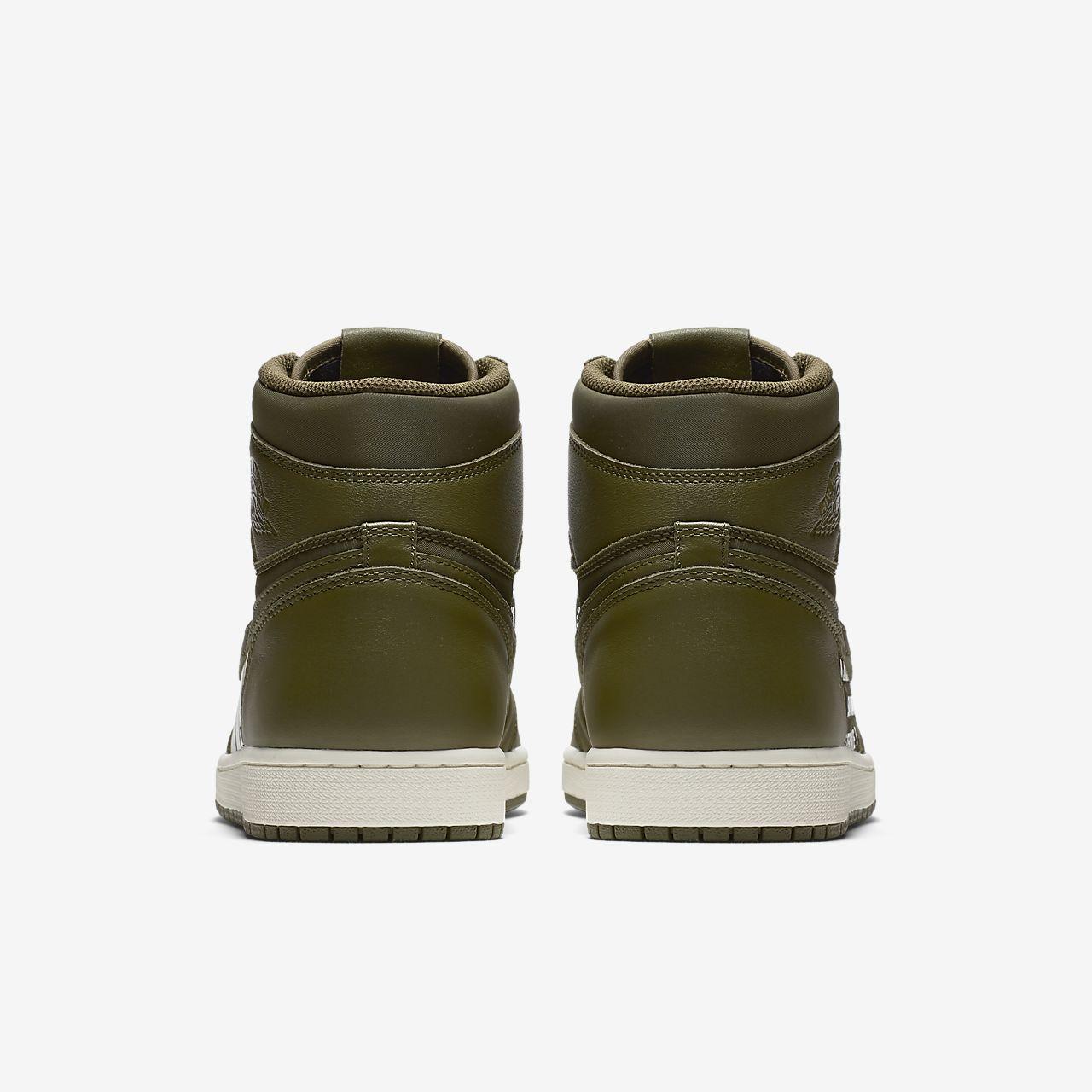 3703a12d34fb Calzado Air Jordan 1 Retro High OG. Nike.com CL