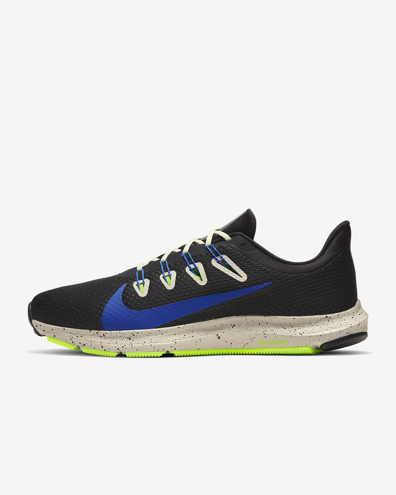 Nike Performance Runallday Running weiß Herren