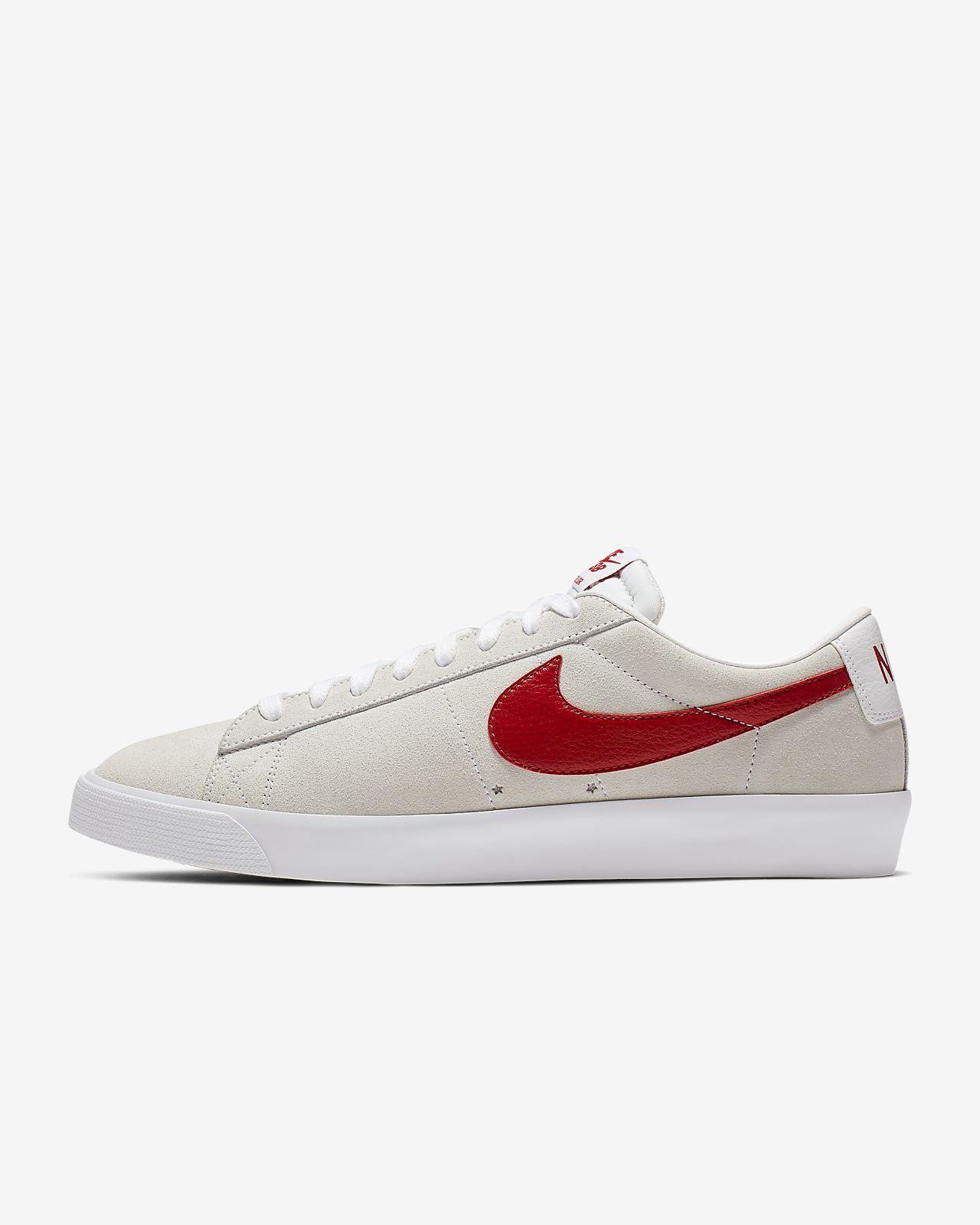 online retailer 497d3 6bff3 ... Chaussure de skateboard Nike SB Blazer Low GT