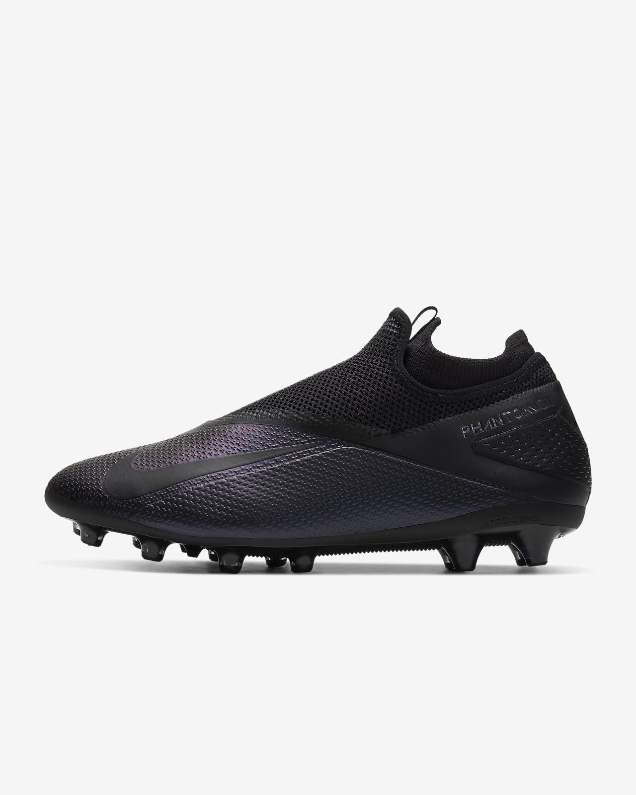 Nike Phantom Vision 2 Pro Dynamic Fit AG PRO Fußballschuh für Kunstrasen