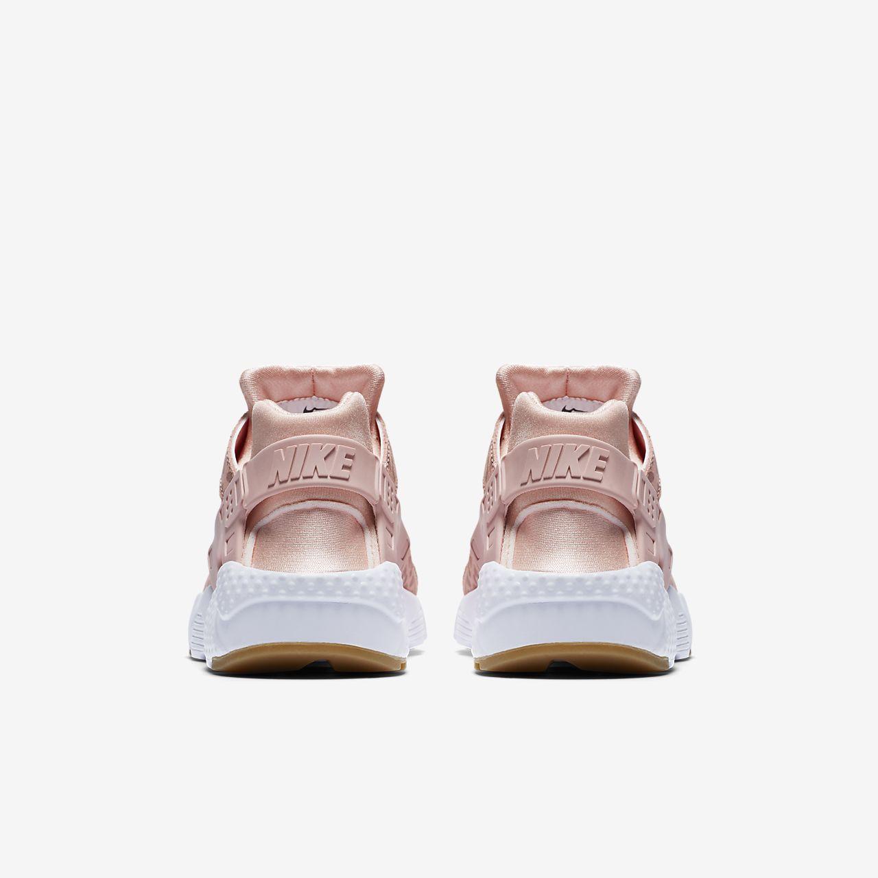 nike huarache se older kids' shoe