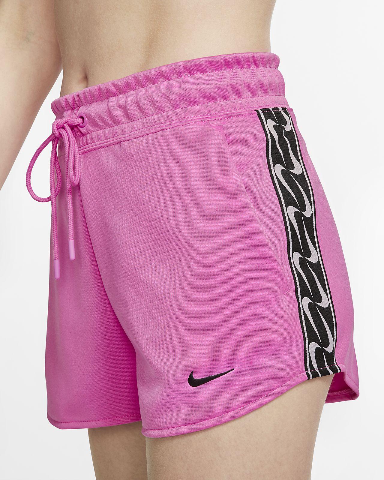 Dámské kraťasy Nike Sportswear