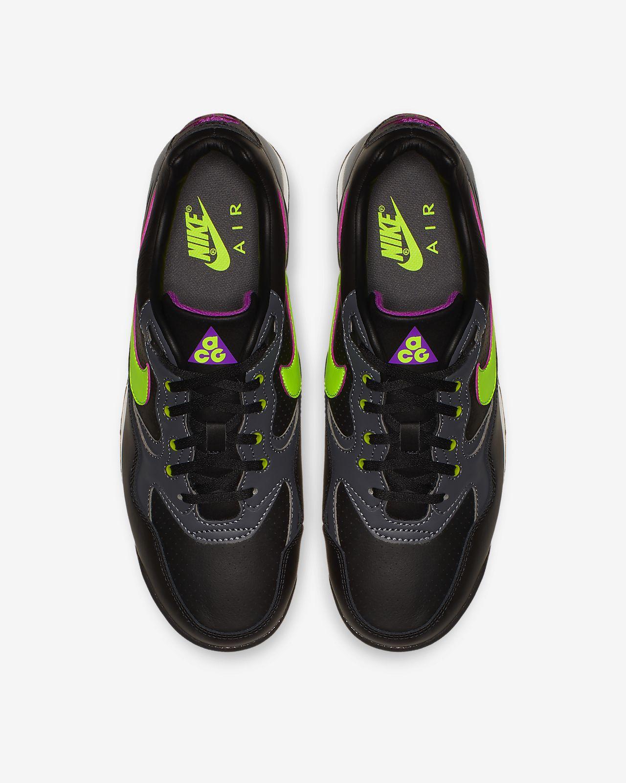Nike Chaussure Air Pour Wildwood Acg Homme kuZXPOiT