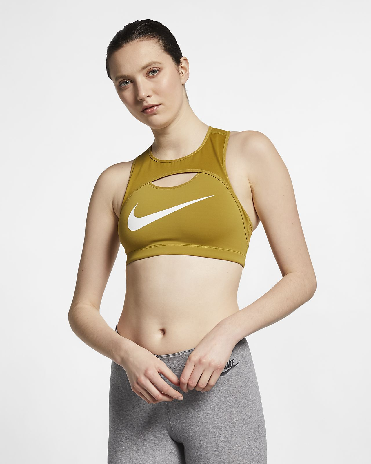 NikeLab Collection Women's Medium Support Sports Bra