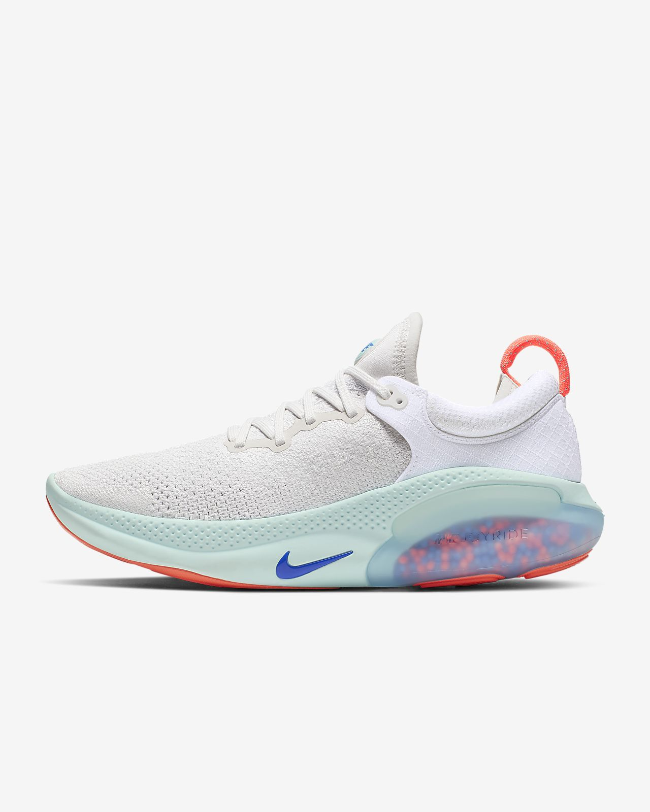 Nike Joyride Run Flyknit Women\u0027s Running Shoe