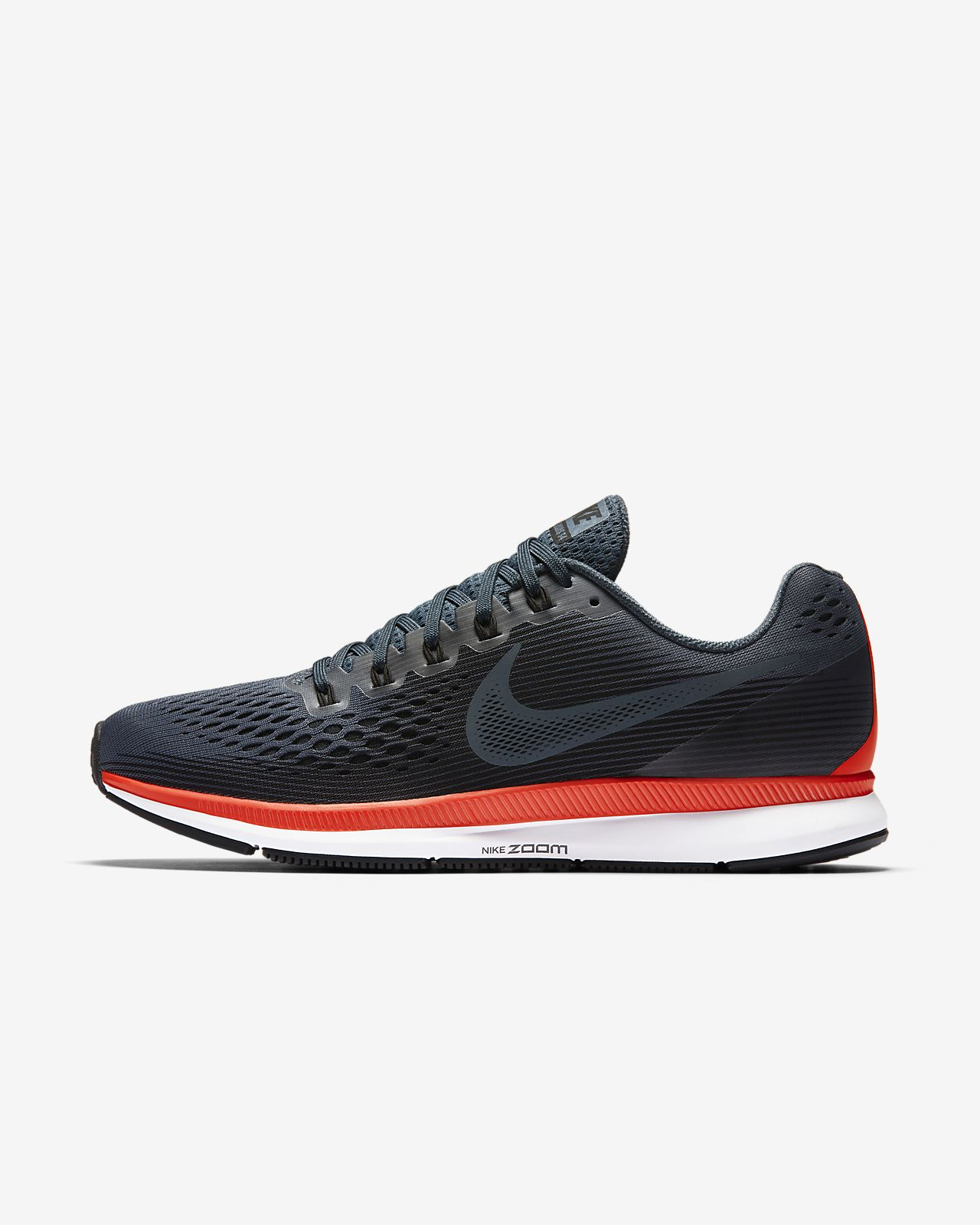 buy popular f3a91 a4003 ... inexpensive nike air zoom pegasus 34 løpesko for dame 09121 08006