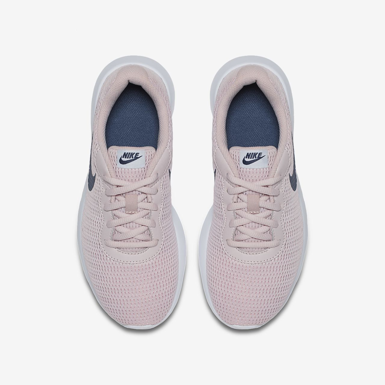 nike tanjun barely rose