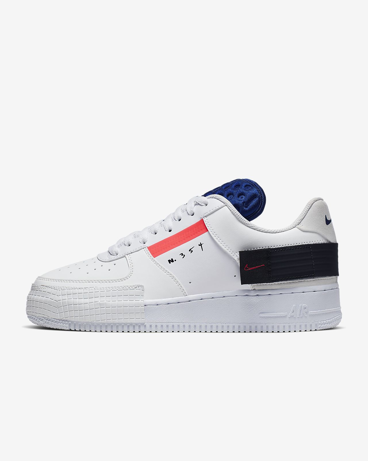 Nike Air Force 1 Type Herrenschuh