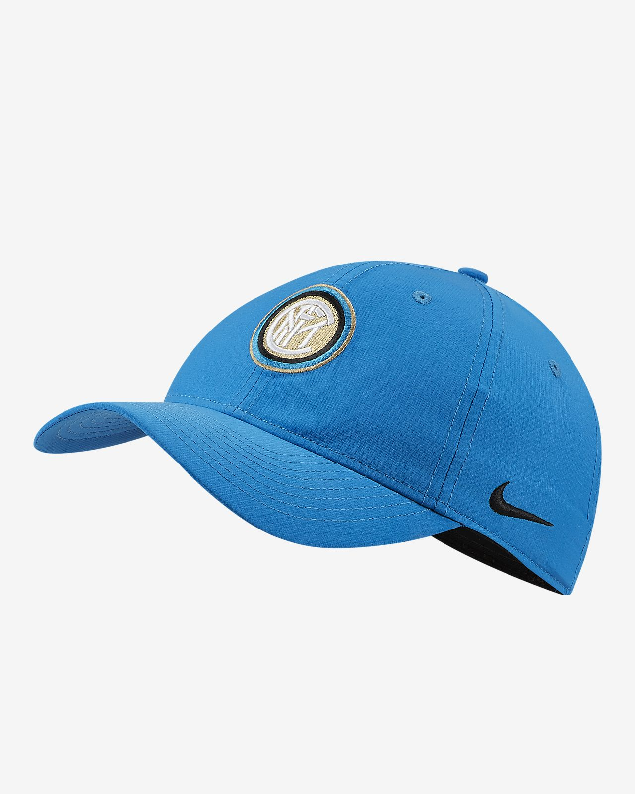 Nike Dri-FIT Inter Milan Legacy91 Adjustable Hat
