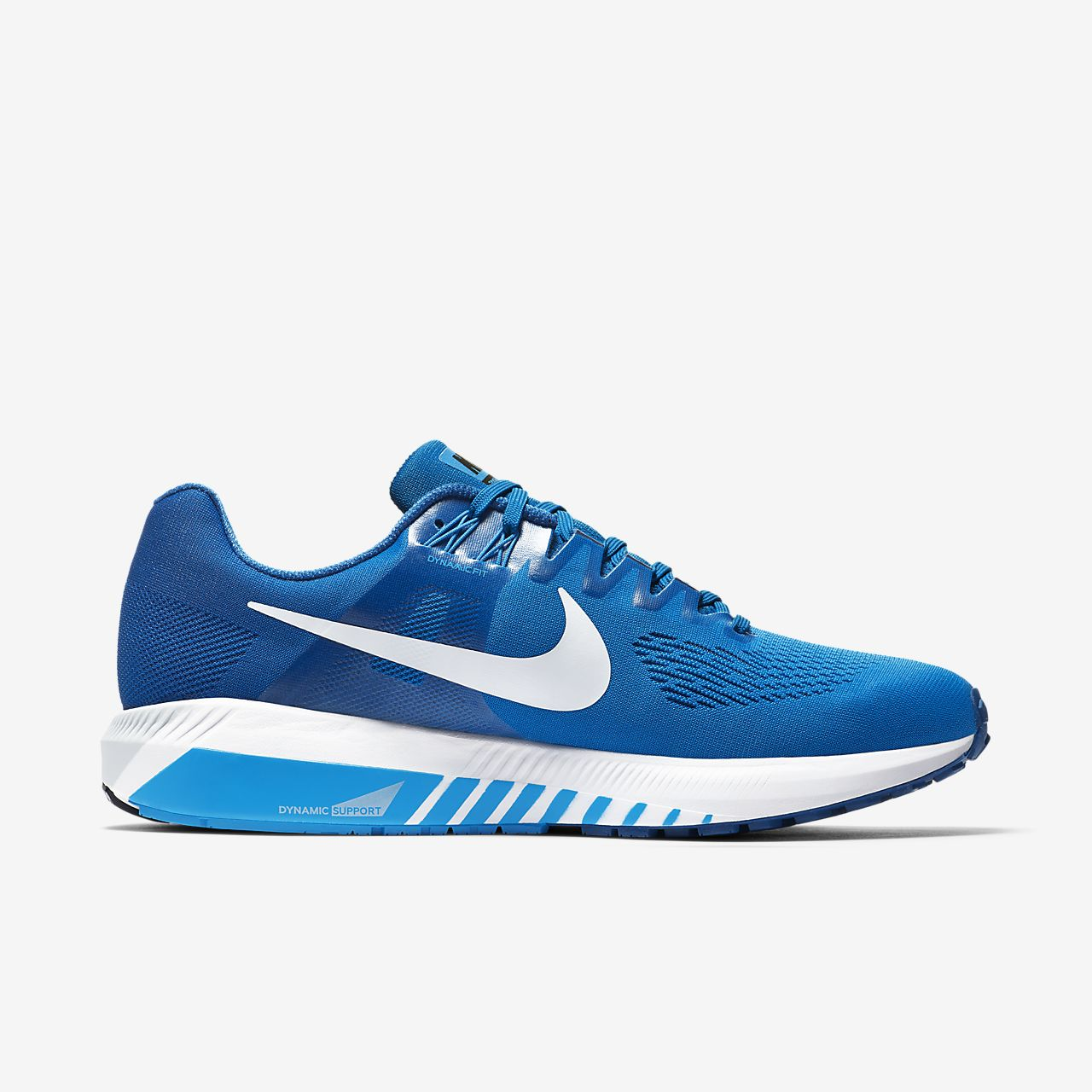 ... Nike Air Zoom Structure 21 Men's Running Shoe