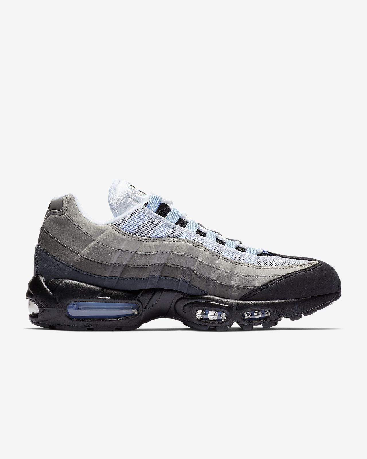 reputable site 8eae2 1401b ... Scarpa Nike Air Max 95 - Uomo