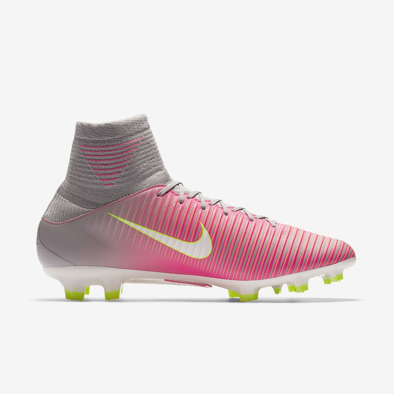 official photos 5962e 7a310 pink nike football boots