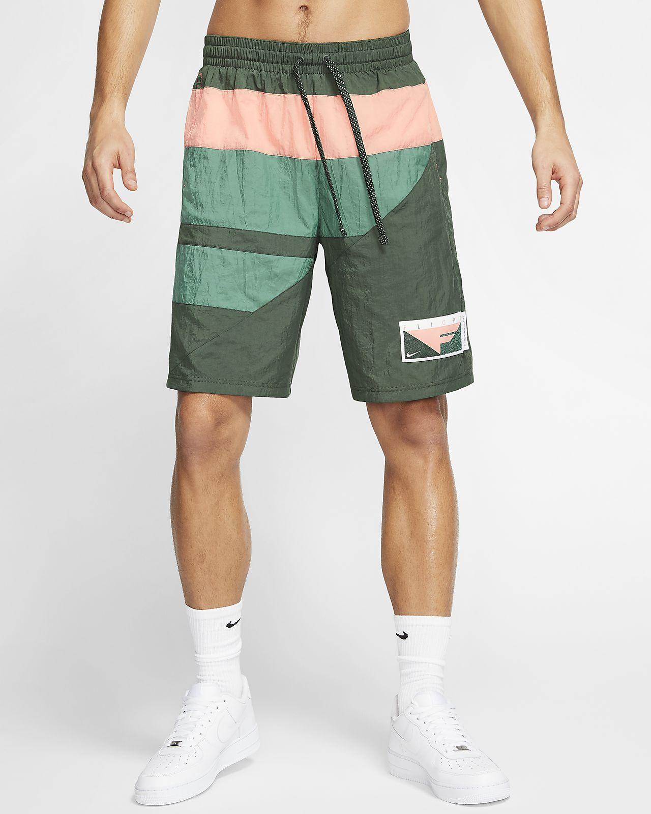 Basketshorts Nike Flight för män