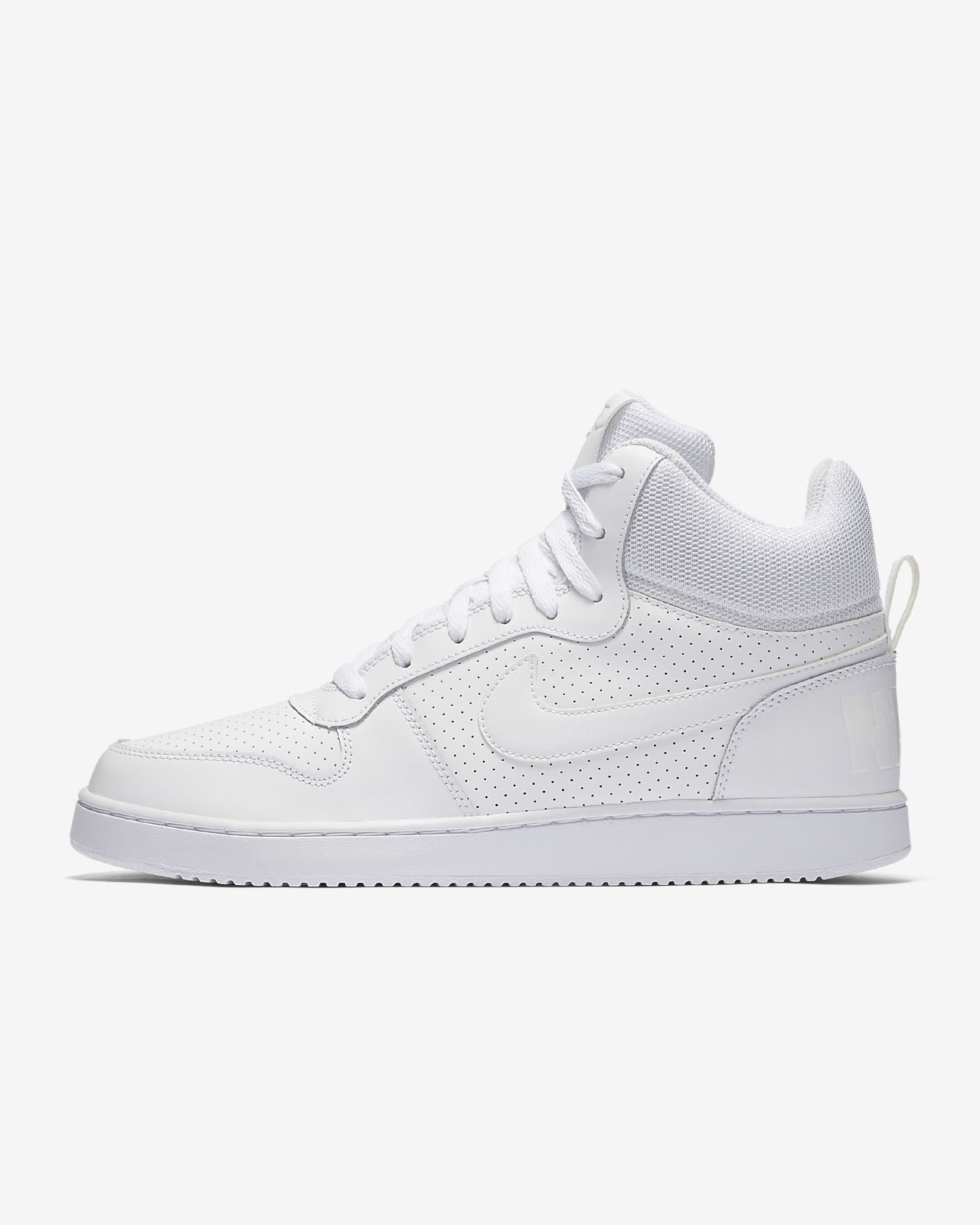 Le Nike AIR FORCE 1 MID '07 disponible Tutto Sport