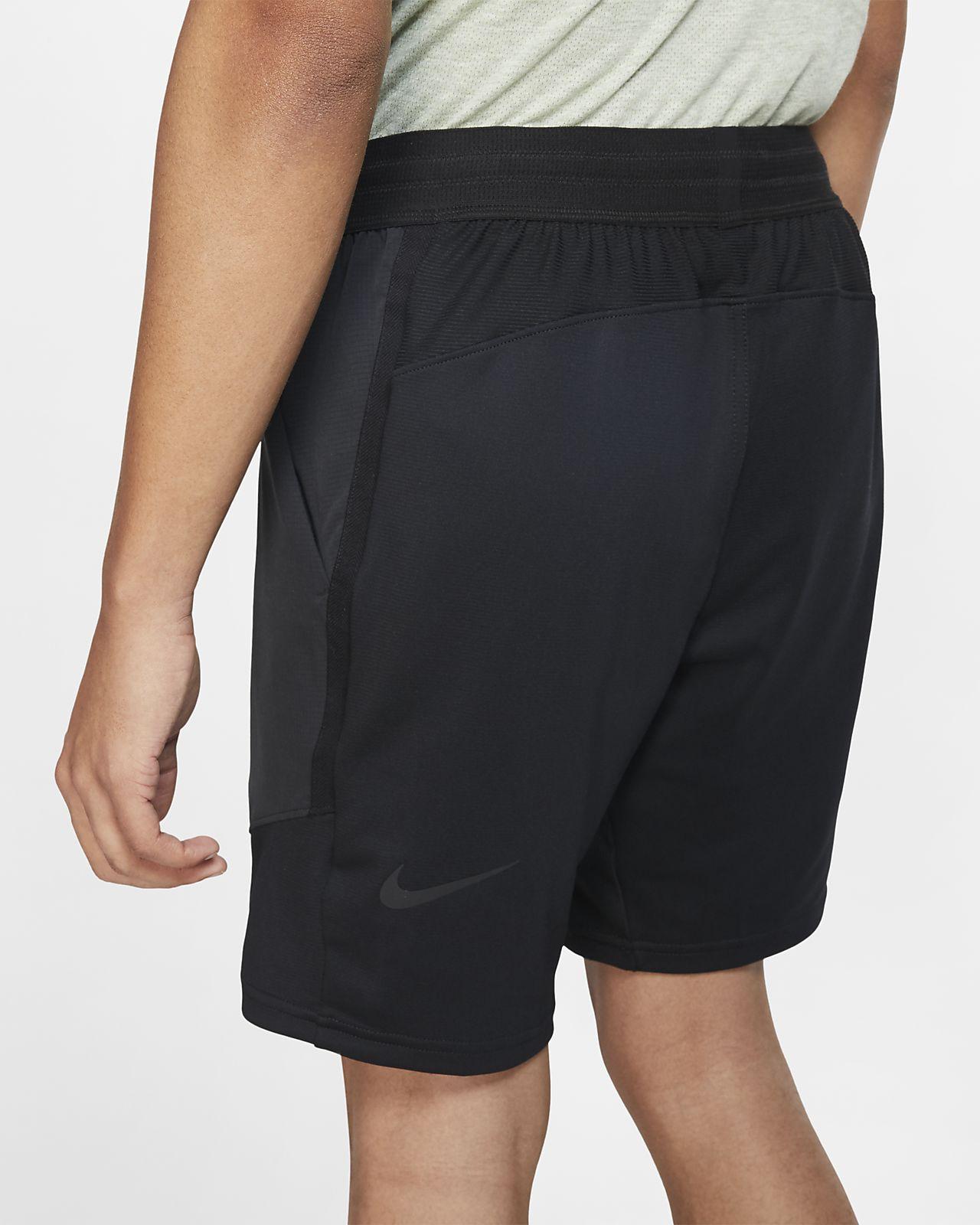 Calções de treino entrançados Nike Flex para homem