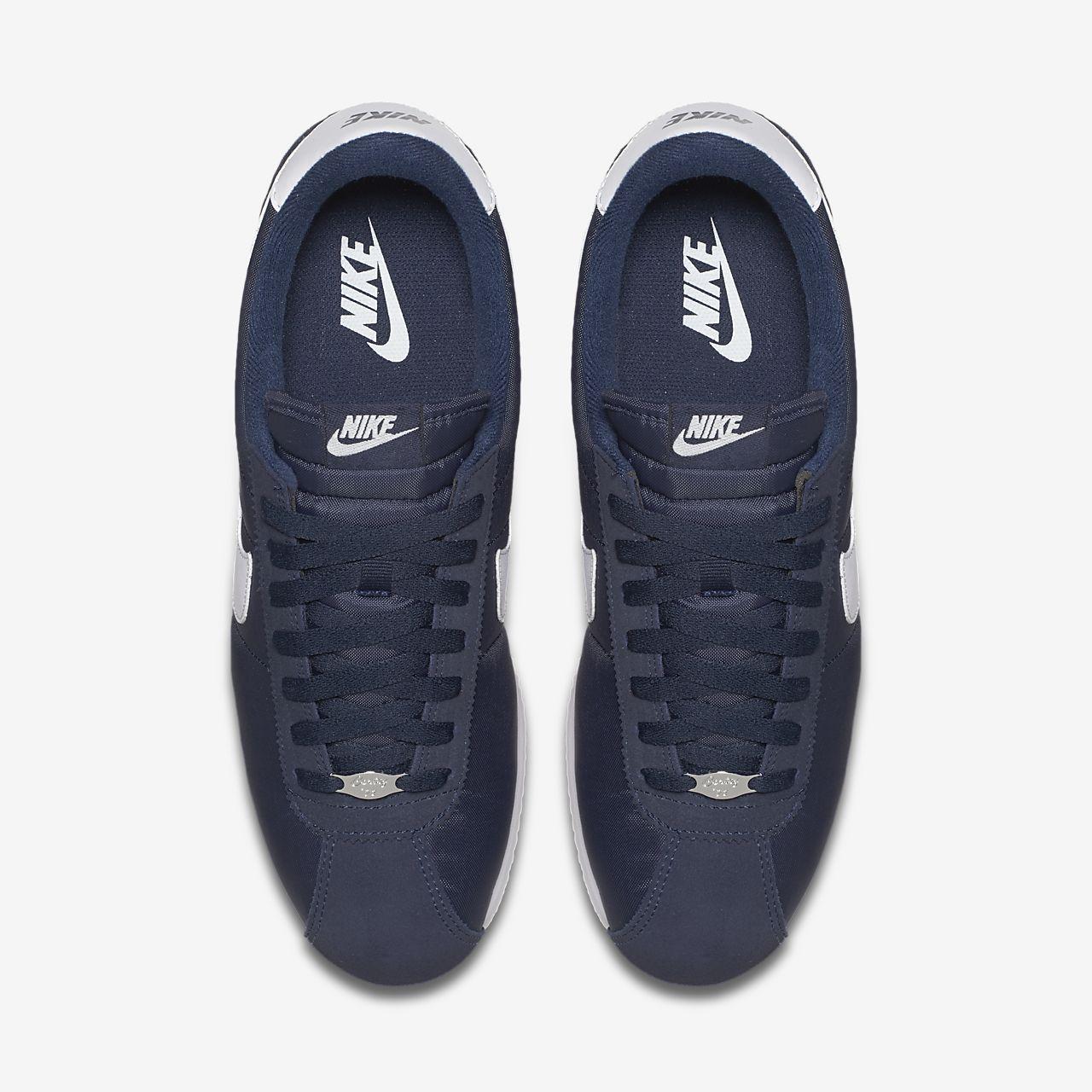 new styles be781 cca11 ... Nike Cortez Basic Nylon Men s Shoe