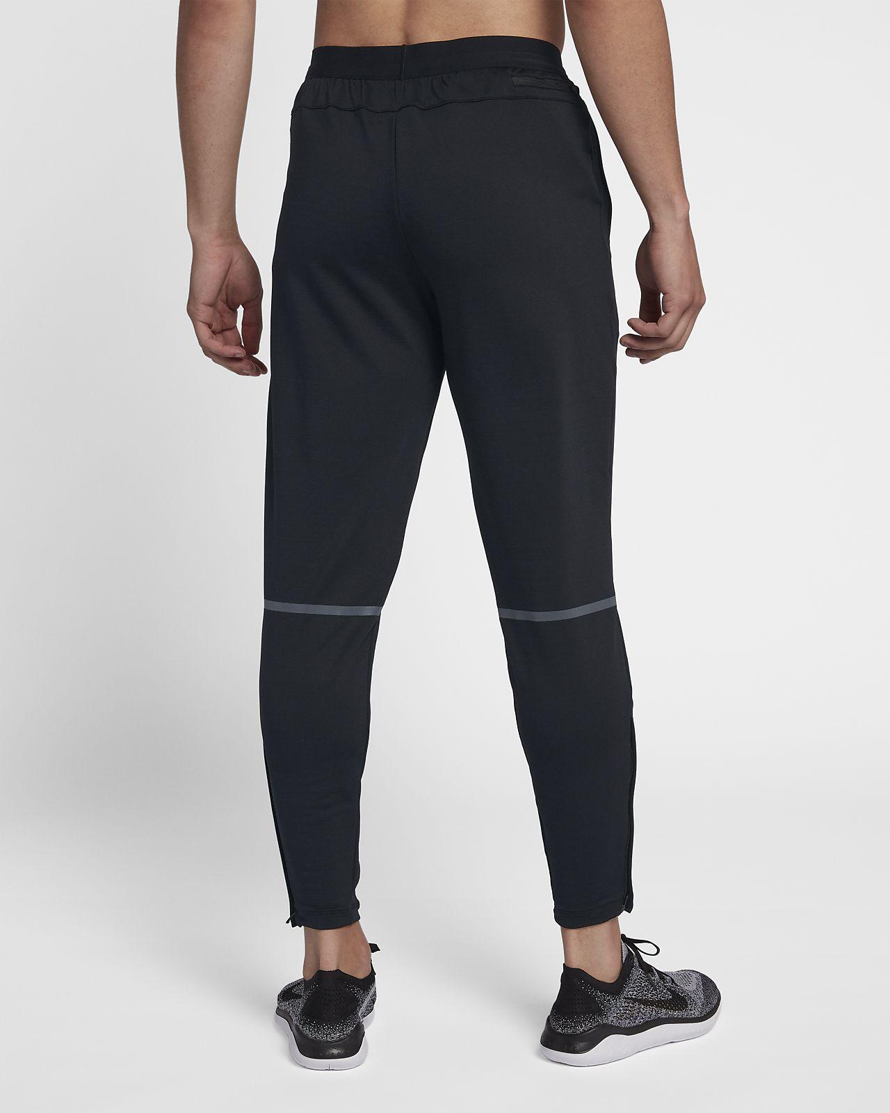 Pour Pantalon Phenom Nike Running De Homme v6yIYf7gbm