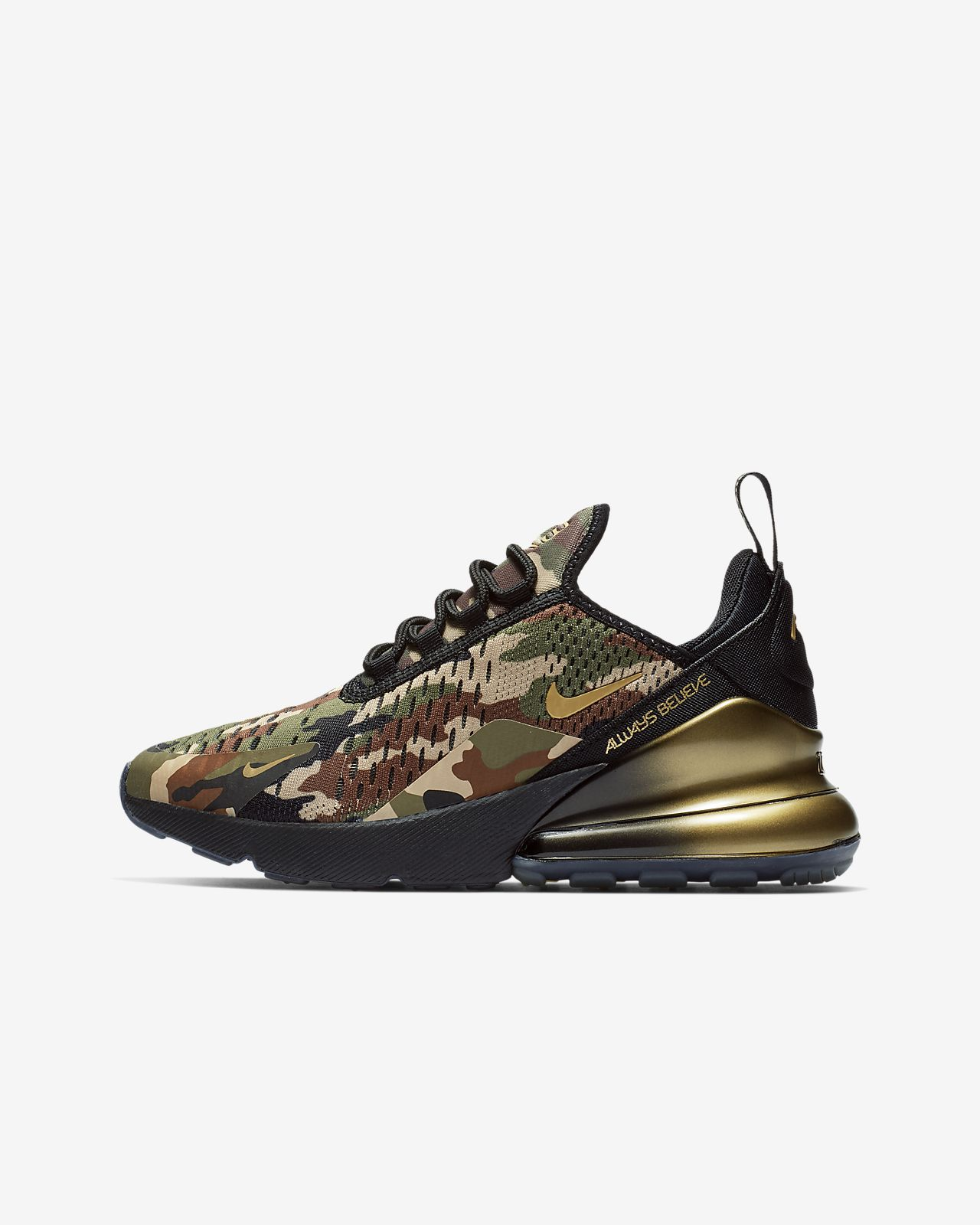 Nike Air Max 270 (Doernbecher Freestyle) Big Kids  Shoe. Nike.com be9bb6a52