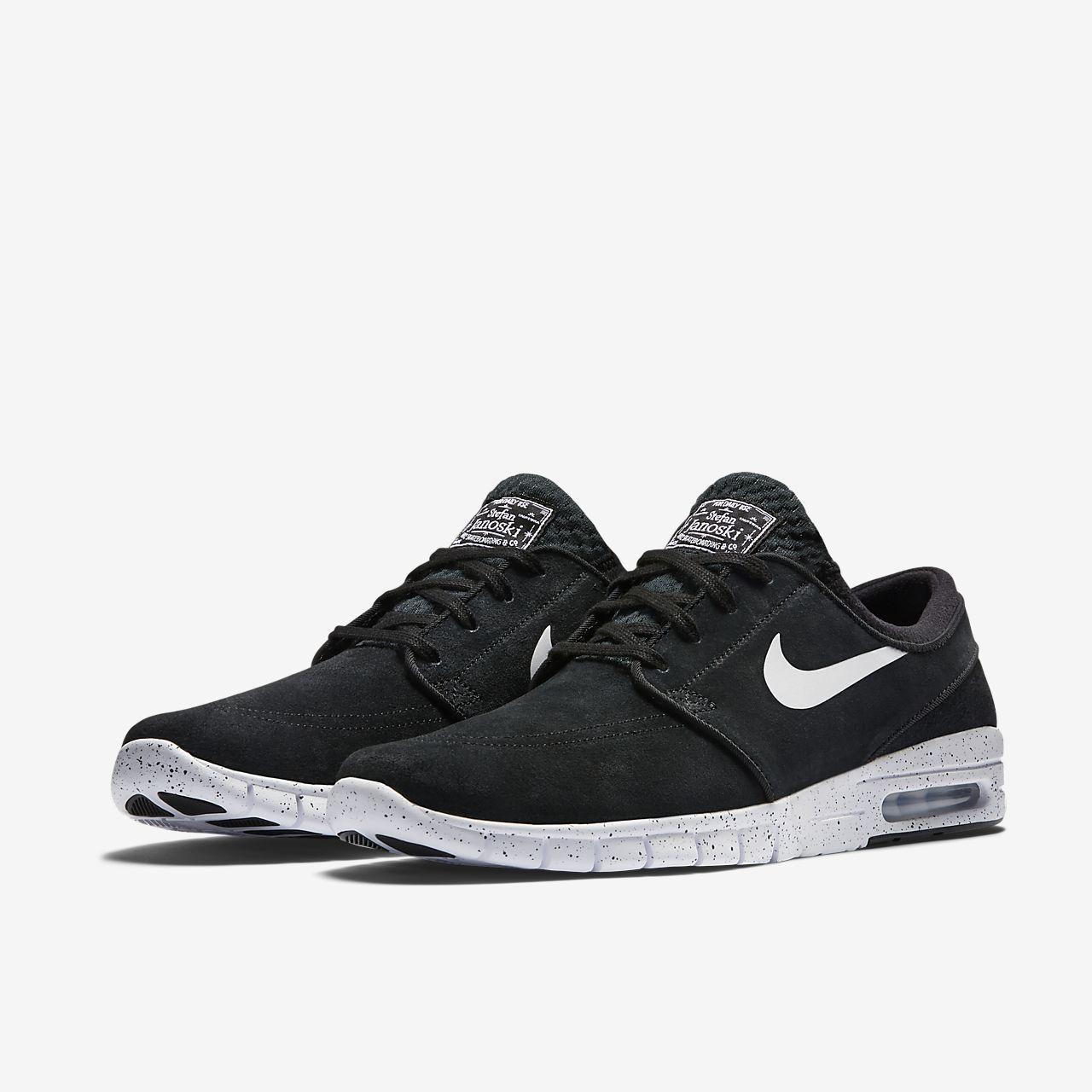 Nike Hommes Stefan Janoski Chaussure Max L Footlocker réduction Finishline xmRvE1t