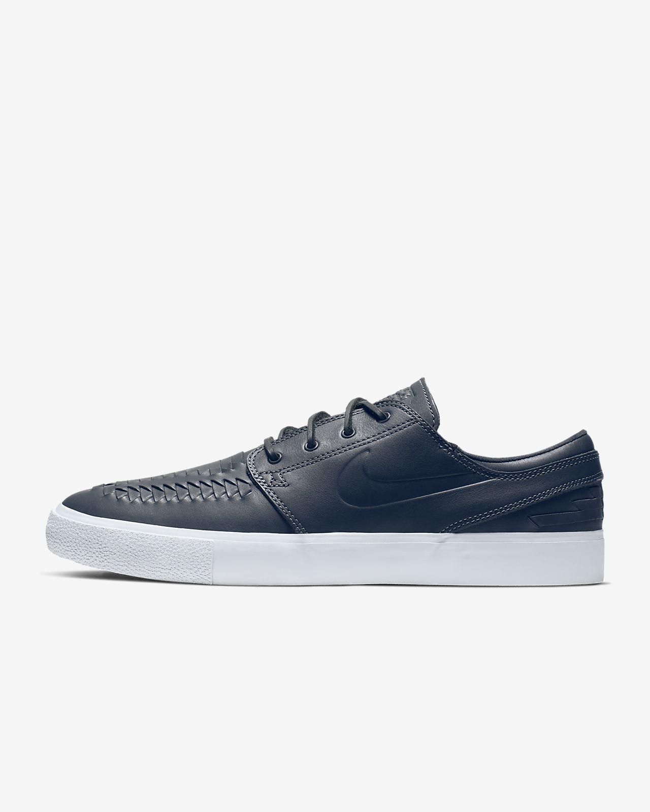 Skateboardová bota Nike SB Zoom Stefan Janoski RM Crafted